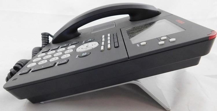 نمای جانبی Avaya 9650 IP Phone