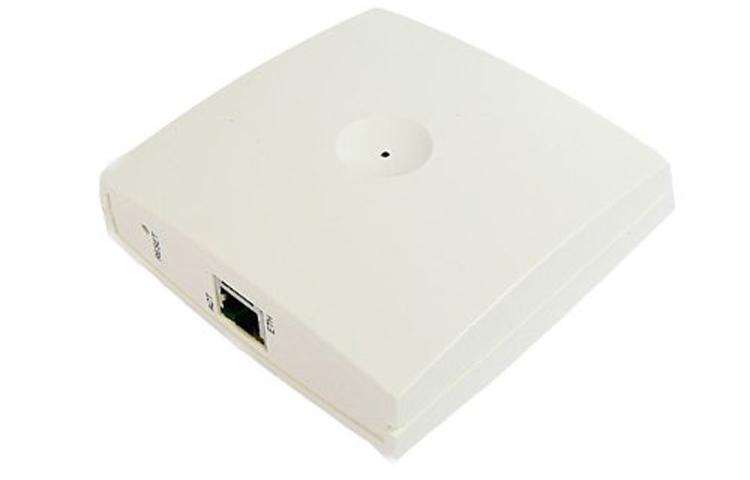 تصویر بالا سمت چپ Polycom KIRK Wireless Server 300