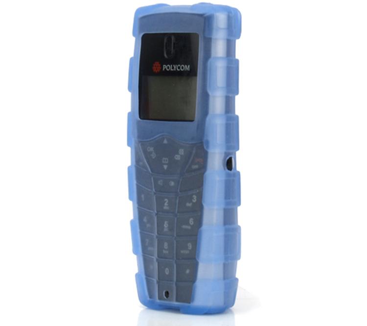 همراه با کاور Polycom Kirk 2010 Handset Dect Phone
