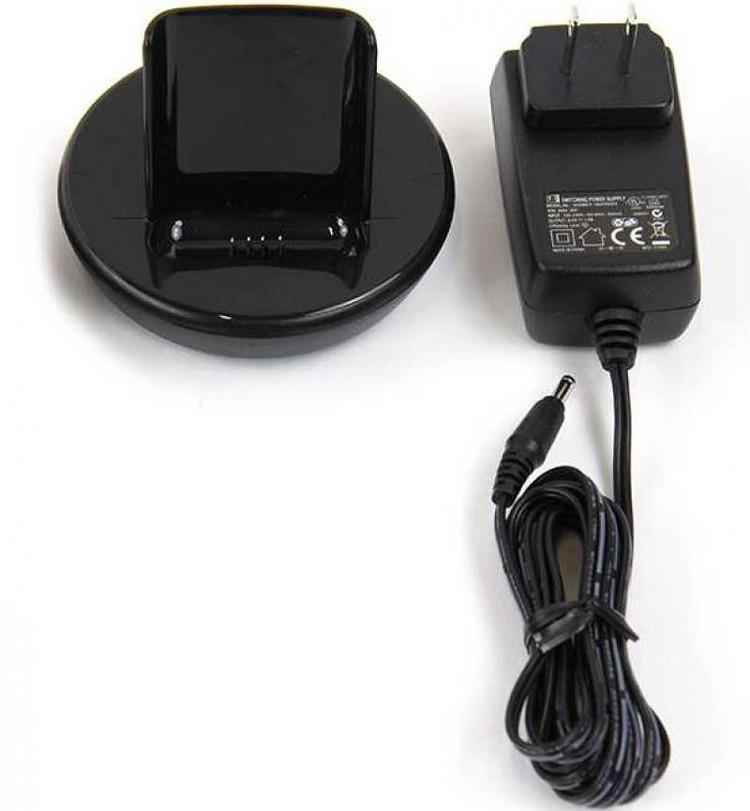 تصویر شارژر و پایه Polycom Kirk 5020 Handset Dect Phone