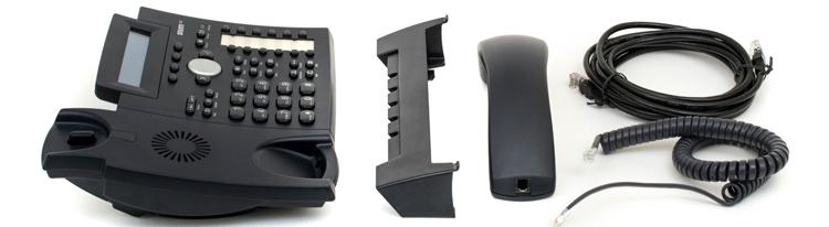 همراه با قطعات Snom 320 IP Phone