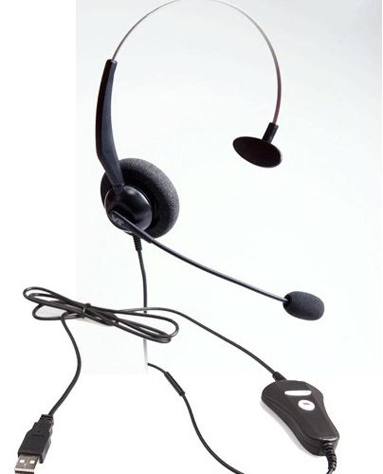 نمای کامل با سیم VT1000 OMNI Headset 2