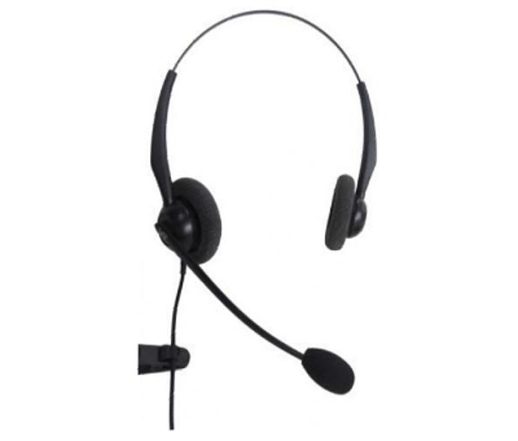 تصویر جانبی VT2000 DOU Headset