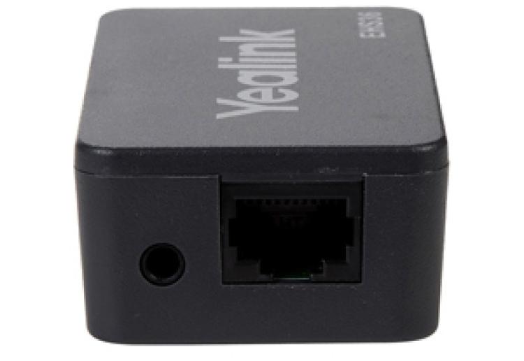 نمای روبروYealink EHS36 Wireless VoIP Adapter