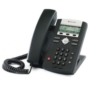 Polycom SoundPoint IP 320 پلیکام