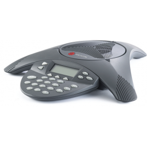 تلفن Polycom SoundStation IP 4000