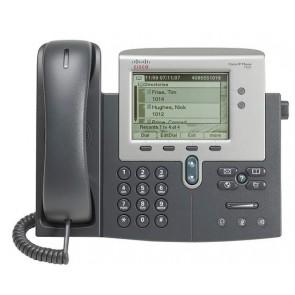 تلفن Cisco 7942G IP PHONE