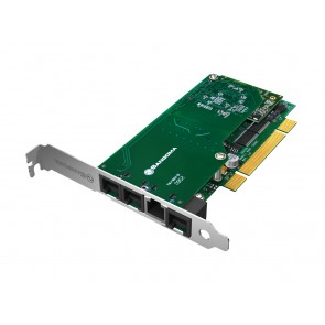 B600 Analog Card -pci