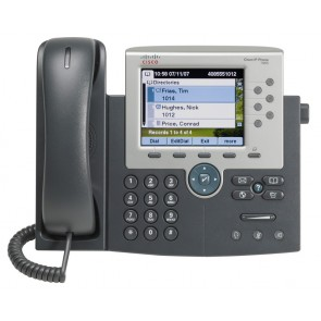 Cisco 7965G IP PHONE سیسکو