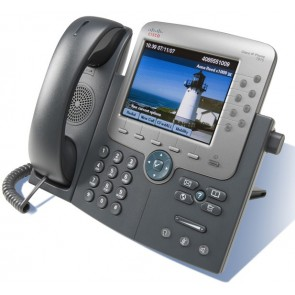 Cisco 7975G IP PHONE سیسکو