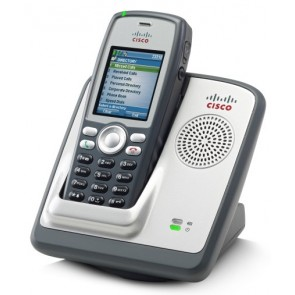Cisco Unified Wireless IP Phone 7925G سیسکو