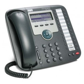 Cisco 7931G IP PHONE سیسکو