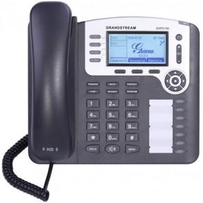 Grandstream GXP2100 ip phone گرنداستریم