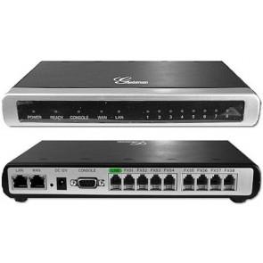 Grandstream GXW4008 Gateway گرنداستریم