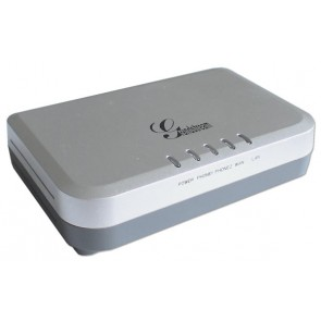 Grandstream HT502 VoIP Adapter گرنداستریم
