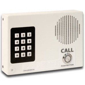 Cyberdata VoIP Intercom w/Keypad سایبردیتا