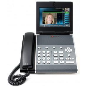 تلفن Polycom VVX1500 Video