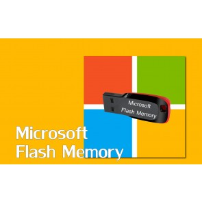 Microsoft Flash Memory - فلش مموری مایکروسافت