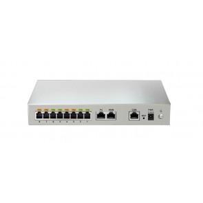 Newrock MX8A-4FXO Gateway نیوراک