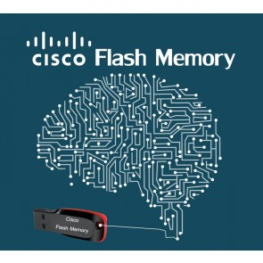 Cisco Flash Memory - فلش مموری های سیسکو