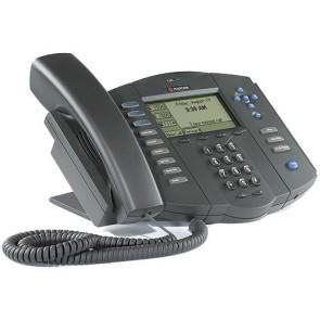 تلفن Polycom SoundPoint 501