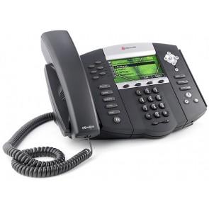 تلفن Polycom SoundPoint 670