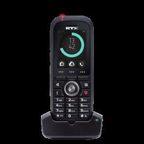 RTX Handset-RTX8631 IP DECT