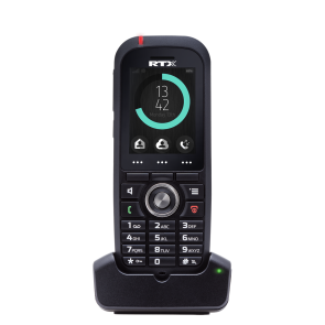 RTX Handset-RTX8632 IP DECT