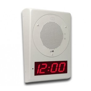 Cyberdata Wall Mount Clock Kit