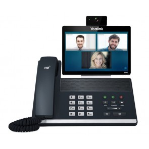 Yealink T49G Video IP Phone -1