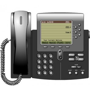 تلفن Cisco 7960G IP PHONE
