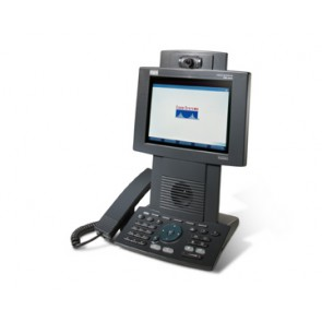 تلفن Cisco Unified IP Phone 7985G