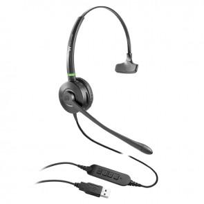 VT6909 UNC LYNC USB Headset وی تی