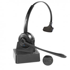 VT9702 Mono Bluetooth Headset