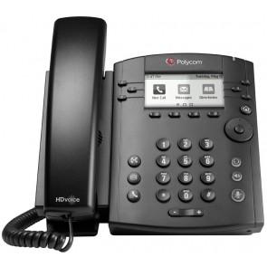 Polycom VVX 300 گوشی تلفن