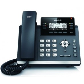 Yealink SIP-T42G IP Phone یلینک