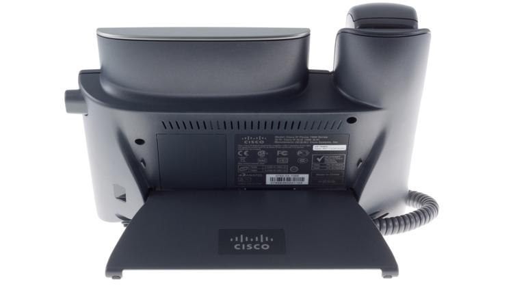 تصویر بالا و پایه نصب Cisco 7940G IP Phone