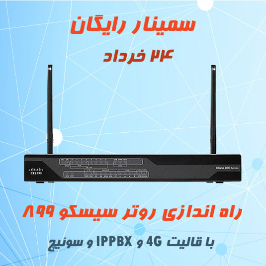 Cisco 899